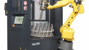 HALTER Turnstacker Premium 20/35