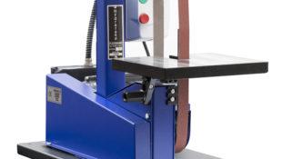 Hydrafeed Flexiband Abrasive Belt Machine