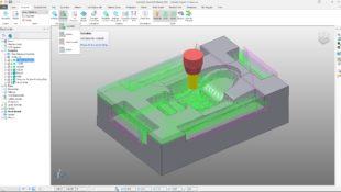 *FREE TRIAL VERSION* PowerMill available from Autodesk