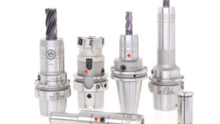 Hydraulic Toolholders from Gewefa UK