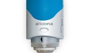Measurement Sensor for In Production Measurement