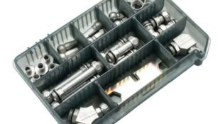 New Piranha Cooling Line range from Leader works extremely well under pressure
