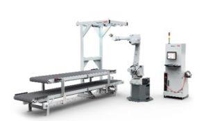FlexLoader™ FP 600 Machine Tending System