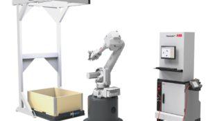 FlexLoader™ FP 800 Machine Tending System