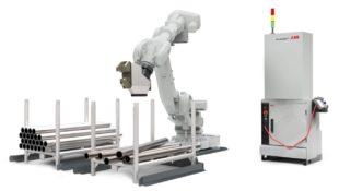 FlexLoader™ FP 850 Machine Tending System