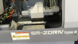 Star SR-20RIV sliding head lathe available from stock
