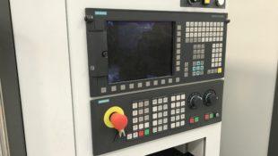 Ex Demo XYZ 750 LR VMC