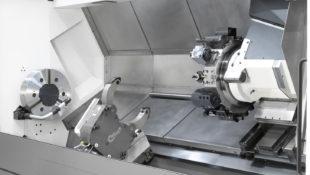 CNC LATHE | TD Z3200 | CMZ