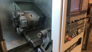 Victor Vturn P20 new machine for sale