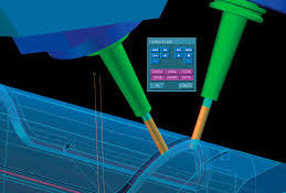 Tebis CAD/CAM For Milling