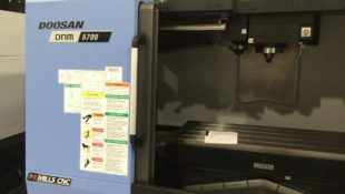 Doosan DNM 5700 in stock