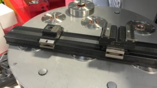 Zero point clamping with long series vices