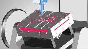 Tebis CAD/CAM For Automation