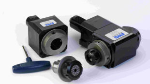 Driven Toolholders