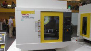 FANUC ROBODRILL B Series standard model