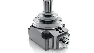 Versatile clamping unit from Gewefa