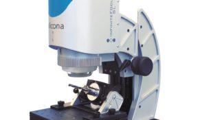 FREE Optical Metrology Capability Demonstration