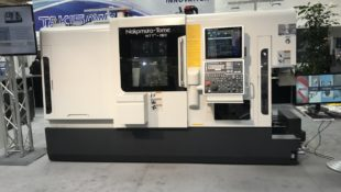 Nakamura NTY 150 turning centre for sale