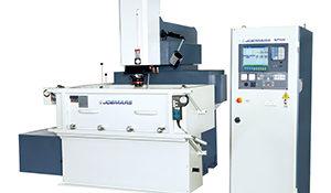 Joemars JMNC60 CNC Spark Erosion EDM Machine