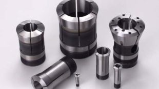 The collective benefits of collet chucks from Leader