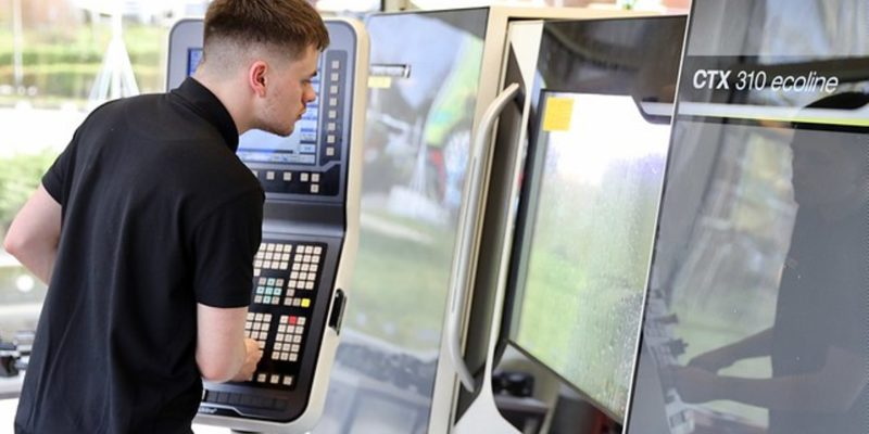 MTC APPRENTICE TO COMPETE ON WORLD STAGE