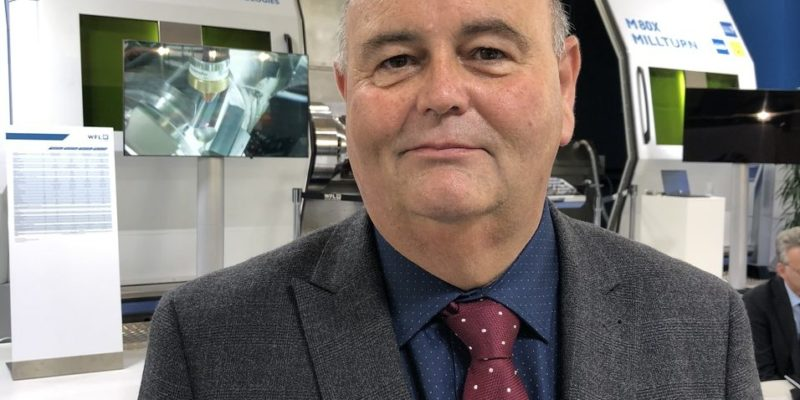Kyal Employs Experienced UK Sales Manager