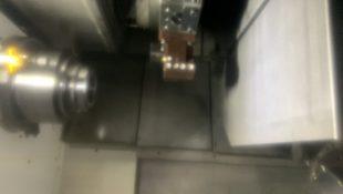 Muratec MT200 multi axis turning centre