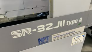 Star SR-32JII Type A available from stock