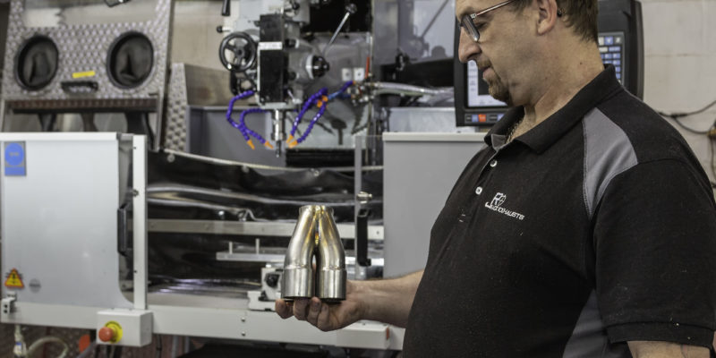 RMX ProtoTRAK bed solves rapid turnaround issues for JR Fabrications