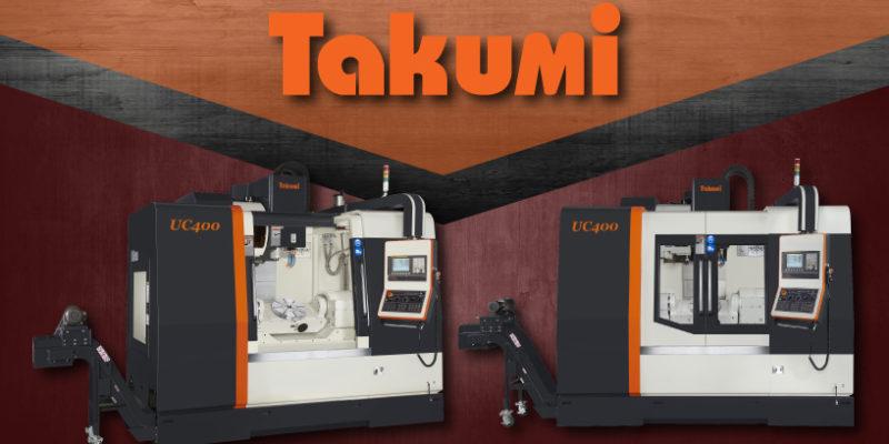 Takumi's Commitment to High Quality Machining