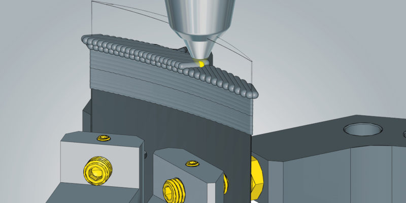 Tap the Full Potential of Additive Manufacturing with hyperMILL®