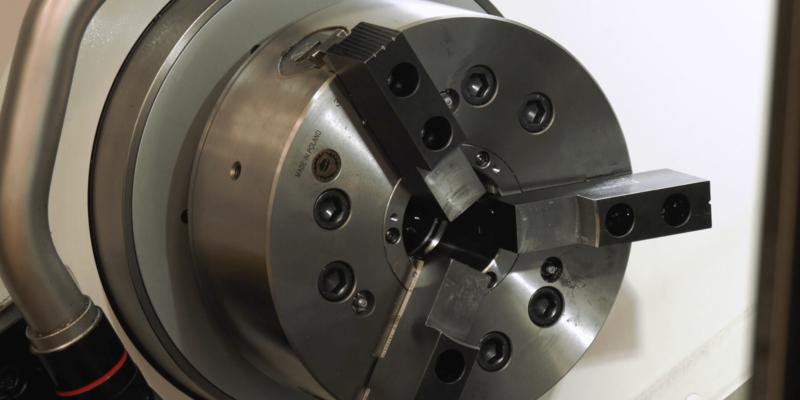 Reduce Set Up Times On A CNC Lathe