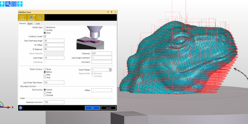 Hexagon Launches Latest EDGECAM software with a raft of enhancements