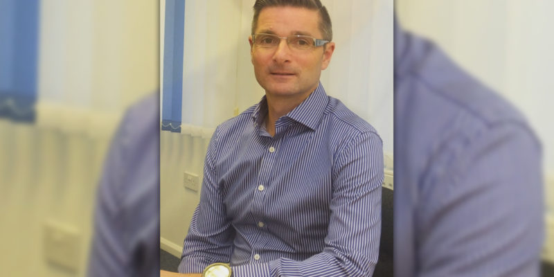 New sales appointment at Gewefa UK
