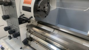 Manual Student Lathe for sale