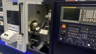 In Stock Hwacheon  Hi-Tech 200B – new machine for sale