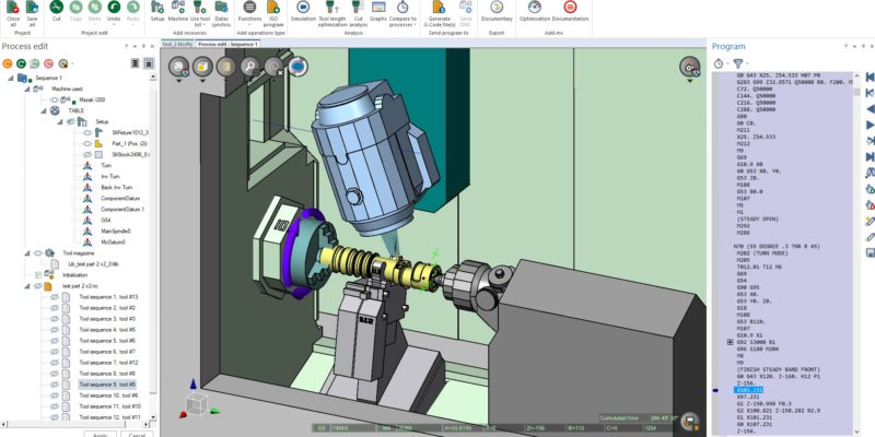 "Simulating Assemblies: ""Valuable Function"" for Nuclear AMRC"