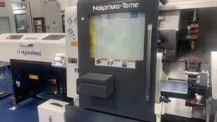 DEAL on Nakamura WT150 II now in stock