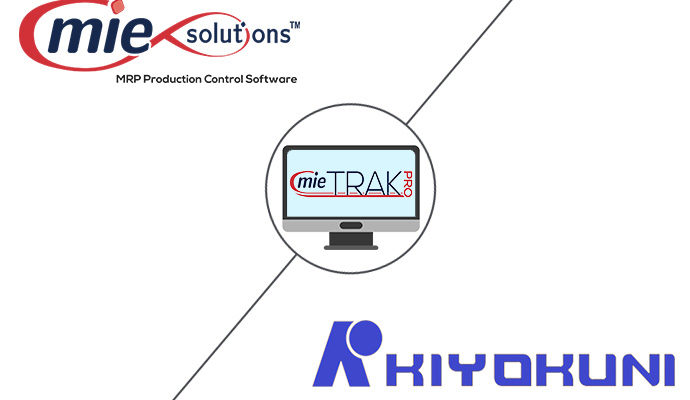 MIETrak Pro shows its versatility with another success story from Kiyokuni Europe Ltd
