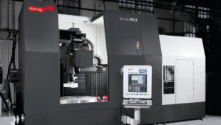 Starrag Berthiez for unrivalled turning and grinding…and more
