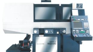 Okamoto 818 CNC surface and profile grinder