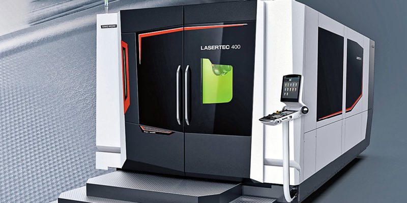 DMG MORI TO HOLD OPEN HOUSE IN PFRONTEN