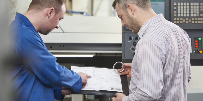 HB Bearings stays loyal with fourth Vista CNC grinder purchase