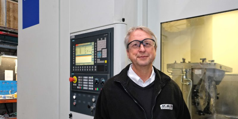 FOUNDRY TO DOUBLE PRODUCTION OUTPUT OF MACHINED TRANSMISSION CASTINGS