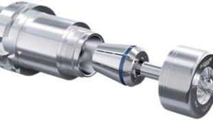 Gewefa now offering Fahrion Centro P Premium collet chucks