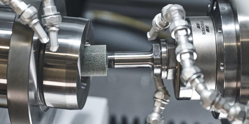Grindtec platform for two new Hardinge grinding machines