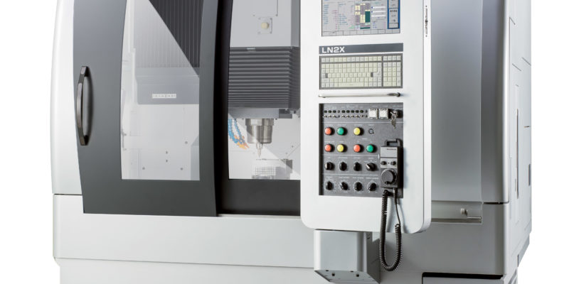 "Sodick ""Goes Large"" with all the latest technology at MACH 2020"