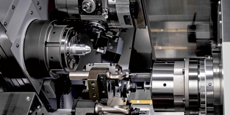 Citizen To Present New Sliding-Head And Fixed-Head Lathes Plus Software Enhancements