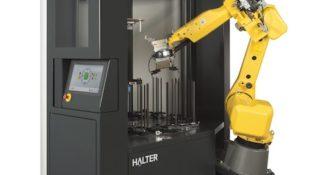 HALTER Millstacker Premium 20/35