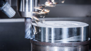 SolidCAM's Unique, Patented and Revolutionary iMachining Technology: